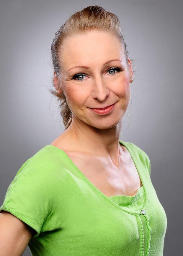 Patricia Rusch